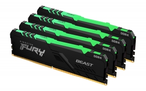 Kingston Fury128GB DIMM DDR4 3000 MHz