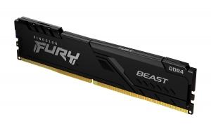 Kingston Fury16GB DIMM DDR4 2666 MHz