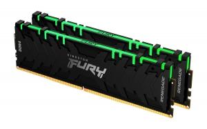 Kingston Fury16GB DIMM DDR4 3200 MHz