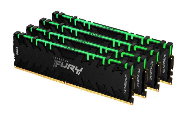 128GB DIMM DDR4 3000 MHz
