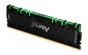 Kingston Fury16GB DIMM DDR4 3000 MHz