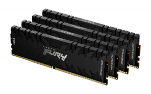 Kingston Fury128GB DIMM DDR4 3200 MHz