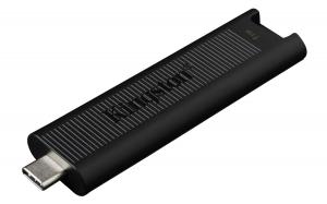 KingstonDTMAX/1TB, 1TB USB-C 3.2 Gen 2 DataTraveler Max