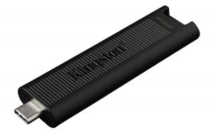 KingstonDTMAX/512GB, 512GB USB-C 3.2 Gen 2 DataTraveler Max