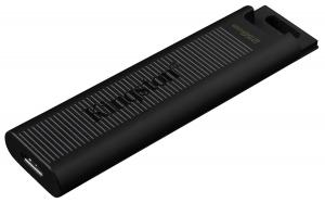 KingstonDTMAX/256GB, 256GB USB-C 3.2 Gen 2 DataTraveler Max