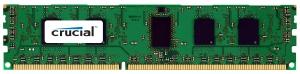 Crucial8GB UDIMM DDR3L 1600 MT/s