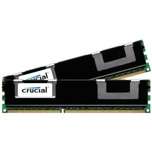 Crucial16GB UDIMM DDR3L 1600 MT/s