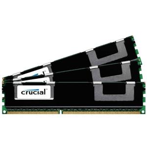 Crucial24GB UDIMM DDR3L 1600 MT/s