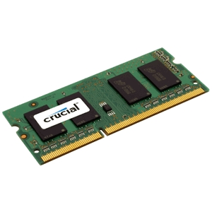 Crucial4GB SODIMM DDR3L