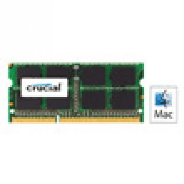 8GB SODIMM DDR3L