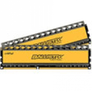 Crucial Ballistix8GB UDIMM DDR3