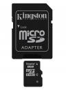 SDC4/8GB microSDHC 8GB Class 4