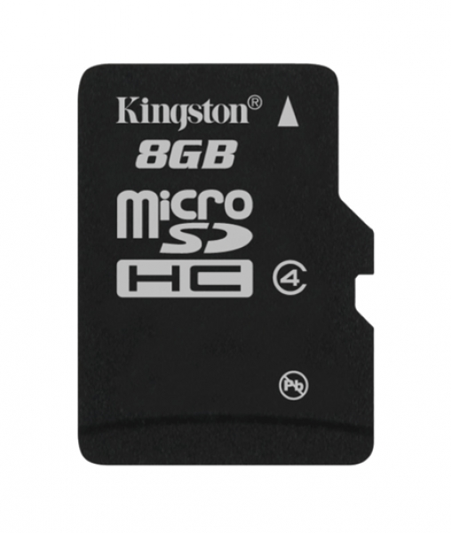SDC4/8GBSP microSDHC 8GB Class 4