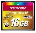 TranscendTS16GCF1000 16GB