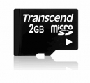 Transcend TS2GUSDC SD( 2GB
