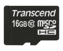 TranscendTS16GUSDC10 micro SDHC10 16GB