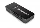 TranscendTSRDF5K, USB 3.0 SD/microSD Card...