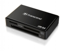 Transcend TSRDF8K, USB 3.0 All-in-1 Multi...