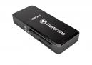 TranscendTSRDP5K, USB 2.0 SD/ microSD Reader