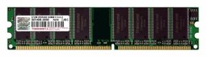 Transcend512MB U-DIMM DDR