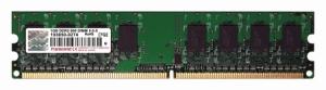 Transcend1GB U-DIMM DDR2