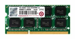 Transcend4GB SO-DIMM DDR3L