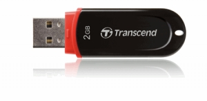 TranscendTS2GJF300, 2GB JetFlash 300