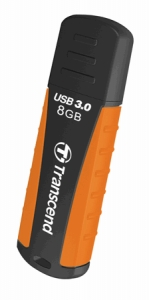 TranscendTS8GJF810, 8GB JETFLASH 810