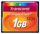 TS1GCF133 1GB