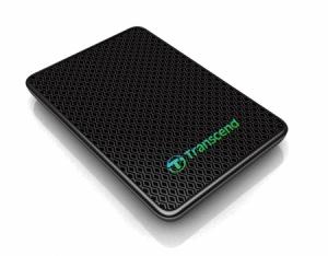 TranscendTS1TESD400K, 1TB, external SSD, USB3.0, MLC