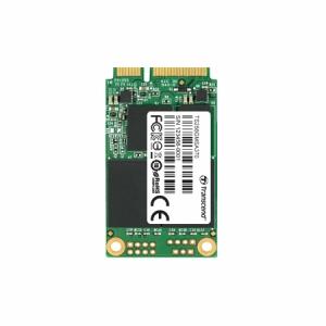 TranscendTS256GMSA370, 256GB, mSATA SSD, SATA3, MLC