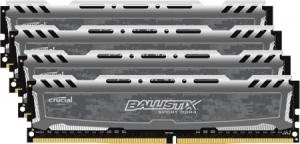 Crucial Ballistix16GB DIMM DDR4