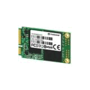 TranscendTS16GMSA370, 16GB, mSATA SSD, SATA3, MLC
