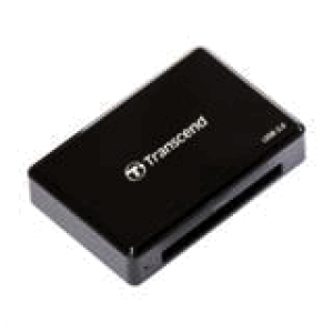 Transcend TSRDF2, USB3.0 CFast Card Reader