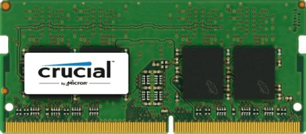 16GB SODIMM DDR4
