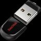 16GB Sandisk Cruzer Fit USB2.0 SDCZ33-016G-B35