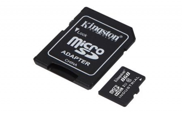 SDCIT/8GB microSDHC 8GB Class 10