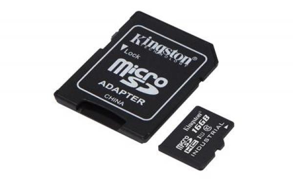 SDCIT/16GB microSDHC 16GB Class 10