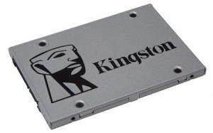 KingstonSUV400S37/480G, 480GB SSDNow UV400 SATA 3 2.5 (7mm height)
