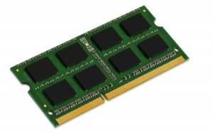 Kingston 4GB SODIMM 1333 MHz