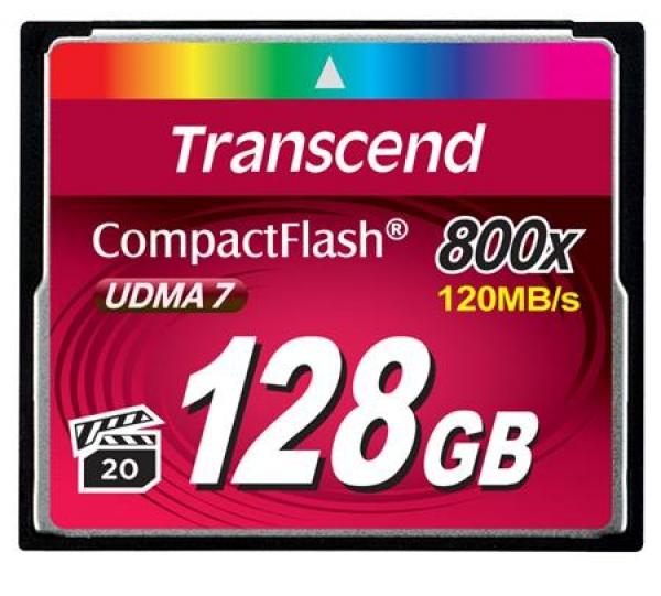 TS128GCF800 128GB