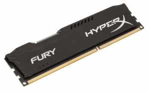 Kingston HyperX 4GB DIMM DDR3 1600 MHz