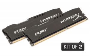 Kingston HyperX 16GB DIMM DDR3 1600 MHz