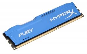Kingston HyperX4GB DIMM DDR3 1600 MHz