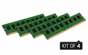 Kingston 32GB DIMM DDR3 1333 MHz