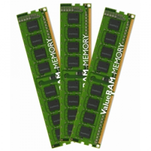 Kingston 24GB DIMM DDR3 1333 MHz