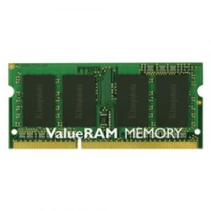 Kingston4GB SODIMM DDR3 1600 MHz