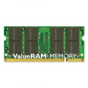 Kingston2GB SODIMM DDR2 667 MHz