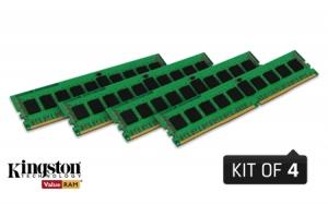 Kingston32GB DIMM DDR4 2133 MHz