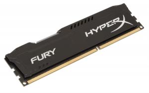 Kingston HyperX4GB DIMM DDR3L 1600 MHz
